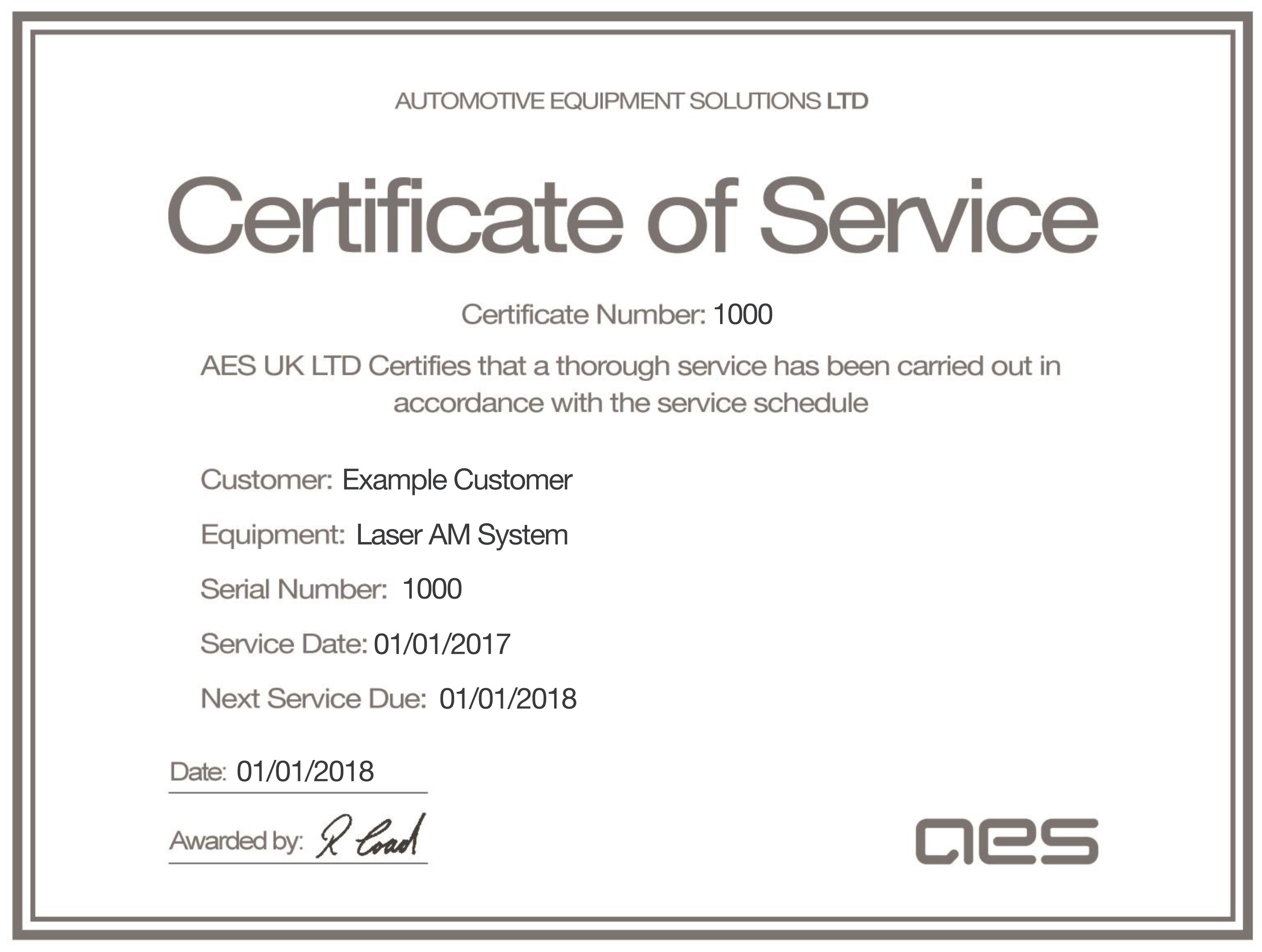 Certificate of service gallery editable certificate template for Certificate of service template