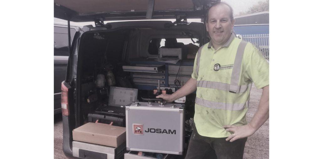 K Down Wheel Alignment Upgrade Kit Testimonial