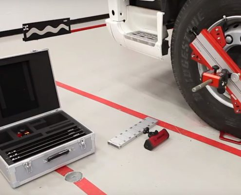 Mercedes benz wheel alignment equipment aes uk ltd for Mercedes benz wheel alignment