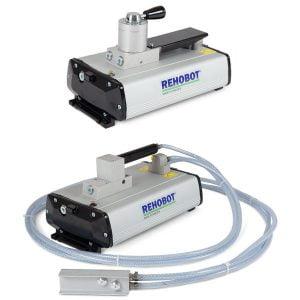 Air hydraulic pumps PPxx-2500