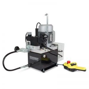 Electrical hydraulic pumps